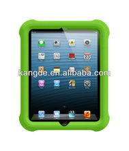 cute silicone case for ipad mini