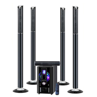 5.1 home audio, video & accessories used system speakers subwoofer speakers
