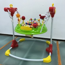inflatable play center with wonderful music kids toy Pony Chair