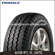 TRIANGLE 165R13C cheap car tires for van and light truck
