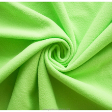 Fleece fabric /sportswear fabric