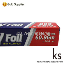 kitchen mate aluminium foil roll
