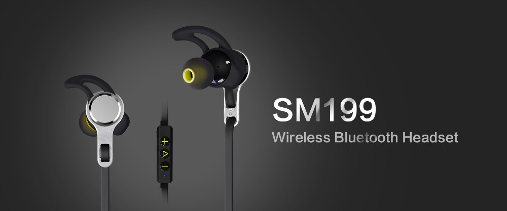 2017 Mini Stereo Bluetooth Earphones 3.5mm headphone with true wireless earbuds and sport fashion bluetooth earbuds