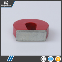 Special customized latest design make strong permanent magnet