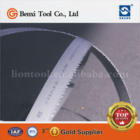 BENXI TOOL High Efficiency bi-metal blade matal cutting