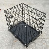 Hot Sale (S M L XL XXL) Cheap Dog Crate,Dog Cage For Sale