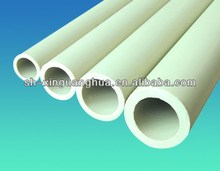 Best price custom-made white/colorful pvc pipe regrind