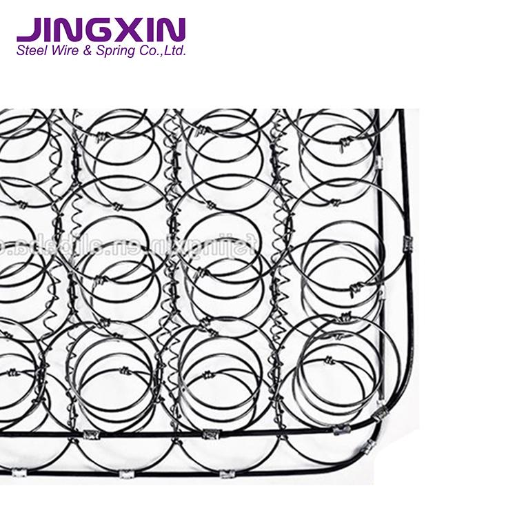 Cheap compressed soft box mattress springs bonnell coil spring manufacturer - Jozy Mattress   Jozy.net