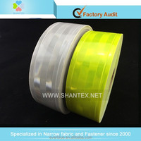 warning reflective tape pvc