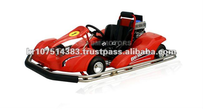 Leisure Kart BMK001