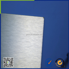 indoor decorative insulated panels/ PE acp panel fireproof