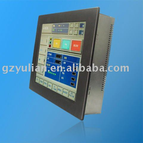 Touch screen HMI,Digital Signag and other industrial control monitor/ Medical display