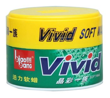 Vivid soft wax/Car paste wax/all color wax/auto wax