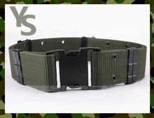 [Wuhan YinSong] Hot Sale police /military belt tactical security duty belt High quality