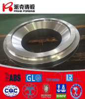 ASME/EN Forging parts for valve