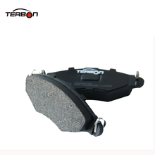 Disc Brake Pad Set For Peugeot 206