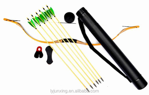JH1010 Youth Hunting traditional bow, recurve bow, longbow, China archery