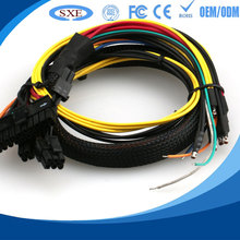 Custom Wiring Harness yamaha jet ski cable car ecu connector