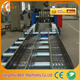 flexible cable tray forming machine, stainless steel cable tray former/ wire mesh cable tray making machine