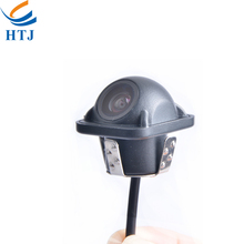 HTJ-C0010 little hat DC 12V best car rear view camera system