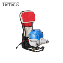 High-quality portable gasoline engine with 4 stroke mini gasoline engine price
