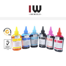 Refill ink Black Pigment ink Dye ink -CMY for Canon G1000/2000/3000