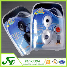 blister plastic electronic components packing trays