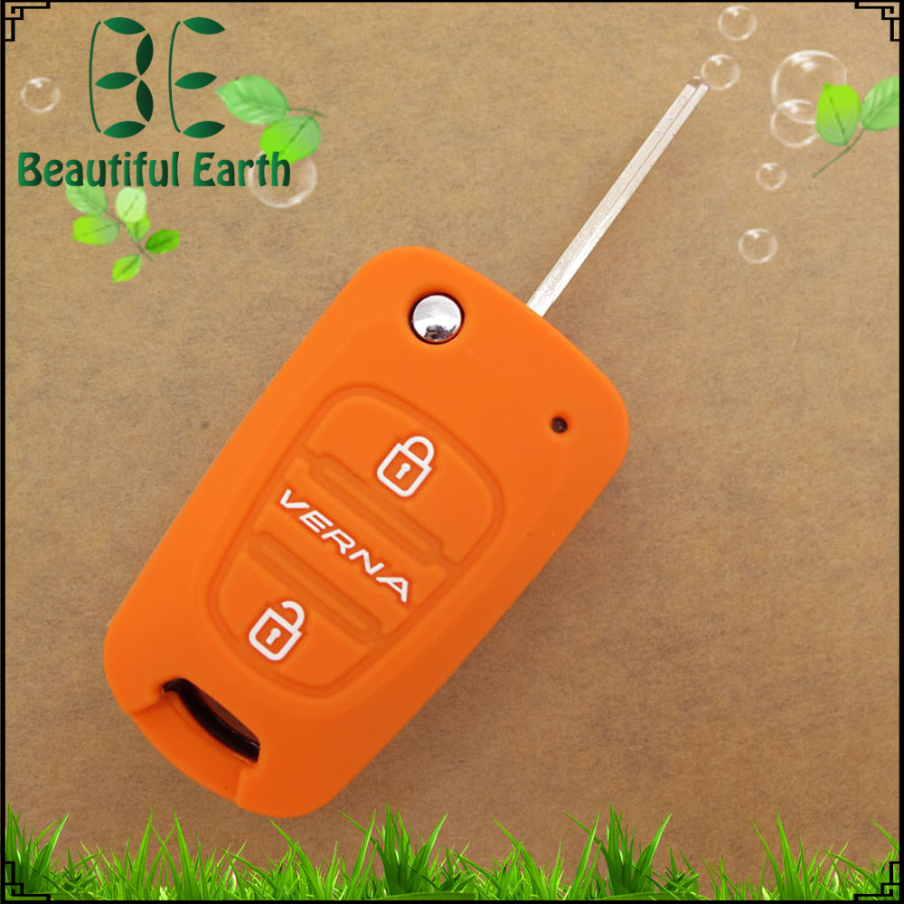 silicone car Key Case for brand car transponder chip key cutting machine used