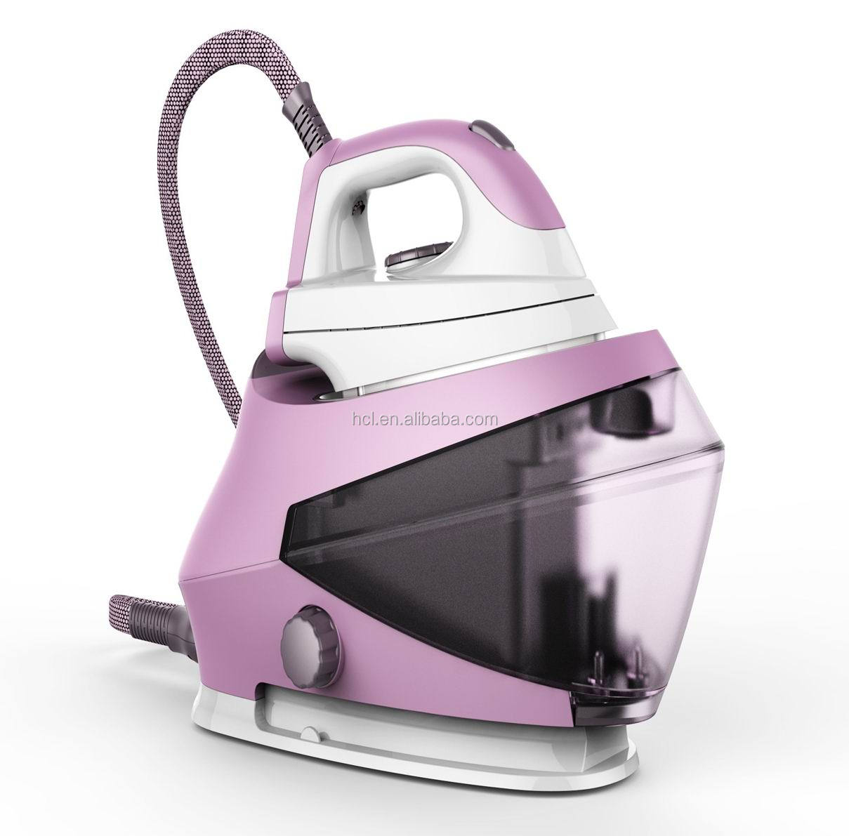 2350W electric clothes Steam Station iron with CE