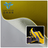 Woven Grain GM 10B1 synthetic leather material for football boot