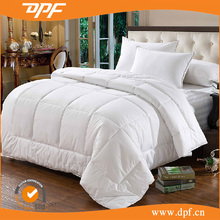 Hotel Used Quilt Microfiber Duvet in diamond style