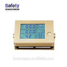 New Style indoor air quality monitor with good