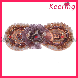 Hot sale Newest rhinestone accessories for clothing WPH-1636