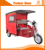 passenger bajaj three wheel motorcycle for passenger