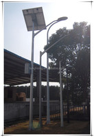 street light poles manufacturers with frp material