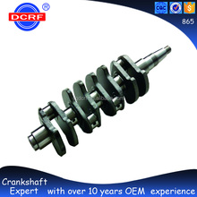 Outboard Motor Spare Parts Crankshaft Interchangeable with Yamaha