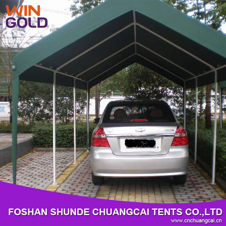 Car Canvas Shelters : Foldable canvas car shelter for parking buy folding