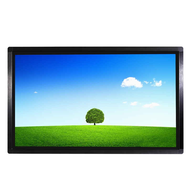 32 Inch Android Network Wifi Touch Screen Monitor