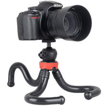 Gizomos Best Selling Flexible Octopus Gorillapod Tripod for Point and Shoot Cameras