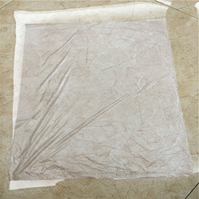 fashional Cheap Transparent Package necktie plastic inner liner bag