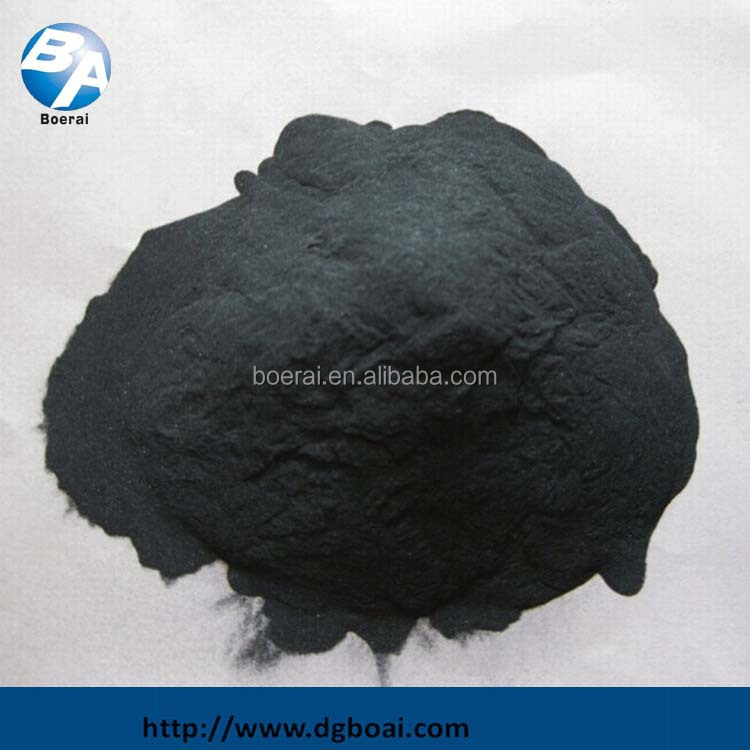 Hot sale Black silicon carbide recycle ,silicon carbide heating element
