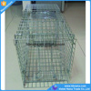 High quality Metal Mouse Trap Cage / Galvanize rat trap cage