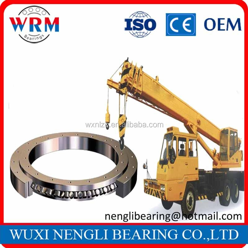 wide used cross roller bearing for sale
