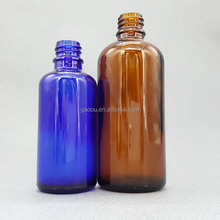 Personal care use 50ml elactronic cigarette glass bottles wholesale UK