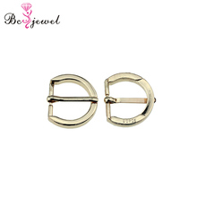Guangzhou Fashion Metal Shoes Buckle Lady Shoe Accessory Wholesale