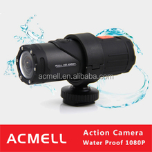 SD32W High Quality 1080P Sport DV Action Camera with WIFI