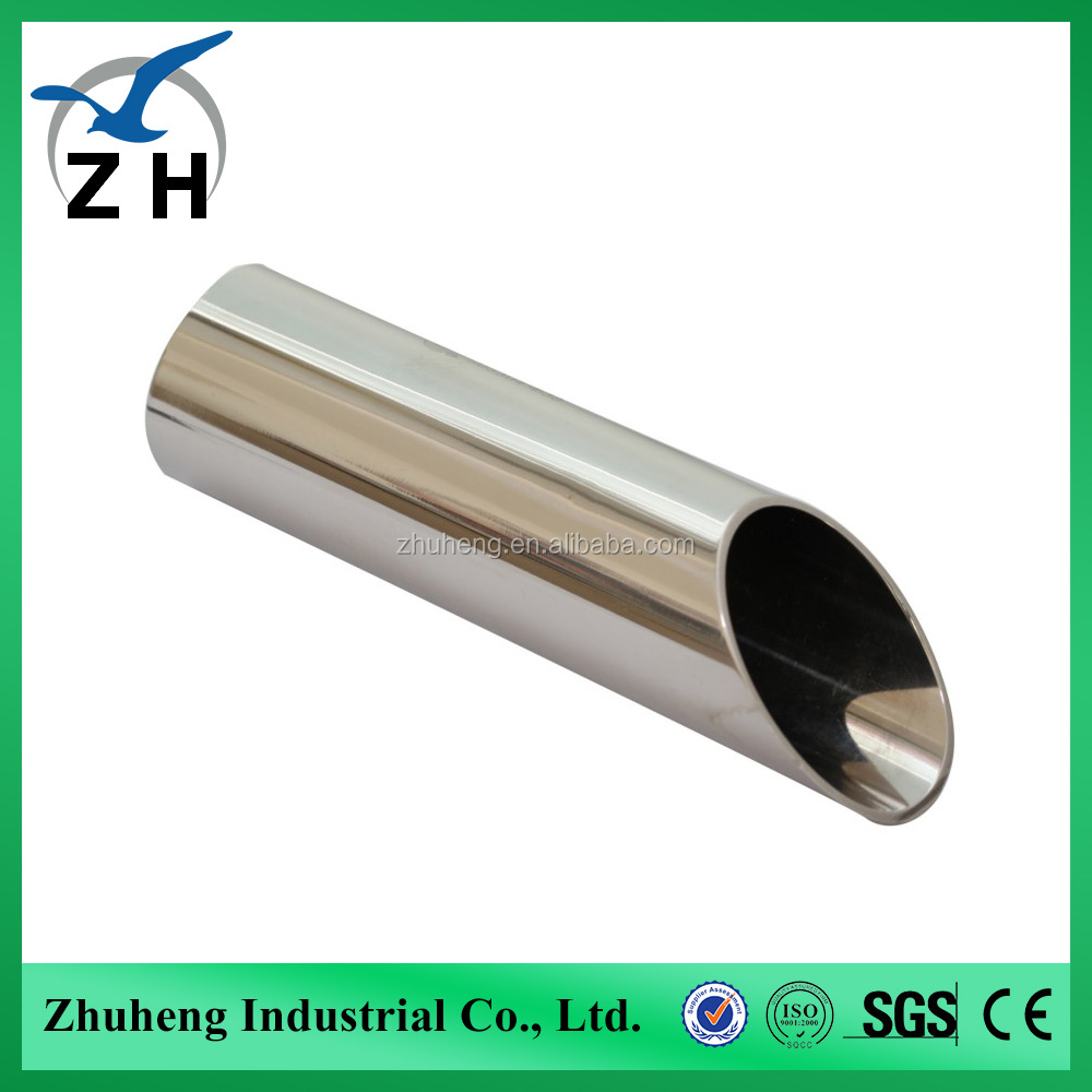 stainless steel tube customized wholesale sanitary pipe