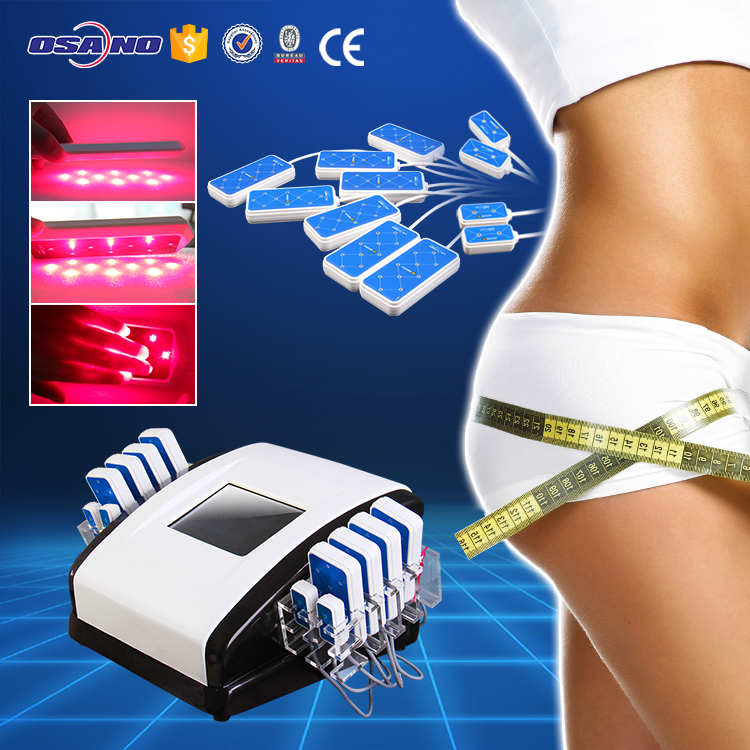 LM-L600B Super lipo laser machine low level laser slimming for fast weight loss