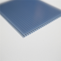 Construction & Real Estate buildings materials plastic glass sheet polycarbonate made in china