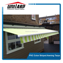Very cheap wholesale awning fabric